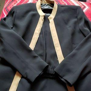 Womans Suit fall sz 16